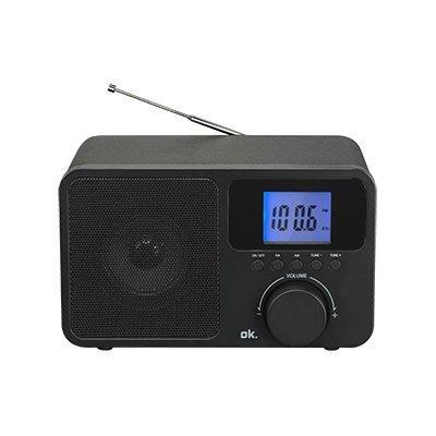 Radio OK. OWR 230-B