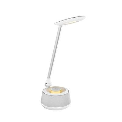 Lampka biurkowa PLATINET PDLU9A 18W z wbudowanym głośnikiem