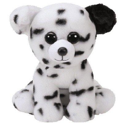 Maskotka TY INC Beanie Babies (42302) Spencer - dalmatyńczyk 15cm