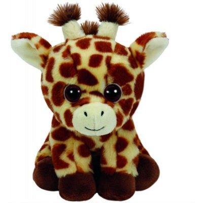 Maskotka TY INC Beanie Babies Żyrafa 15cm