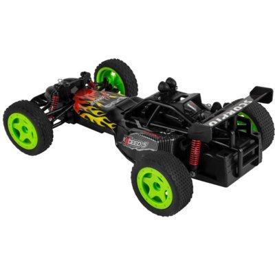 Samochód zdalnie sterowany UGO Scorpio 1:16 25 km/h URC-1153