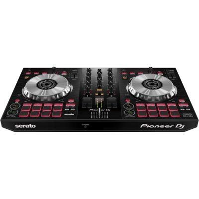 Kontroler DJ PIONEER DDJ-SB3