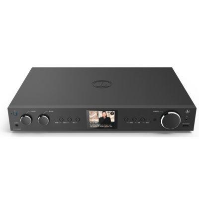 Tuner Hi-Fi HAMA 54883 DIT2100MSBT Czarny