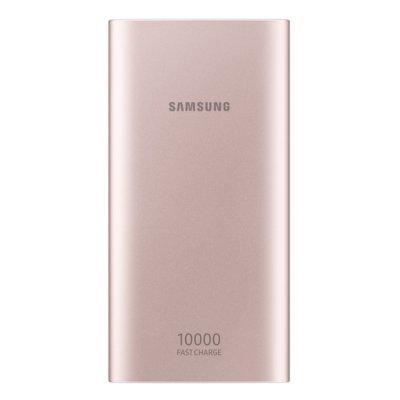 Powerbank SAMSUNG 10000mAh Różowy EB-P1100CPEGWW