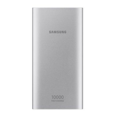 Powerbank SAMSUNG 10000mAh Srebrny EB-P1100CSEGWW