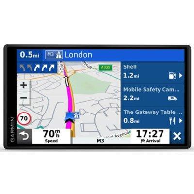 Nawigacja GARMIN DriveSmart 55 & Live Traffic