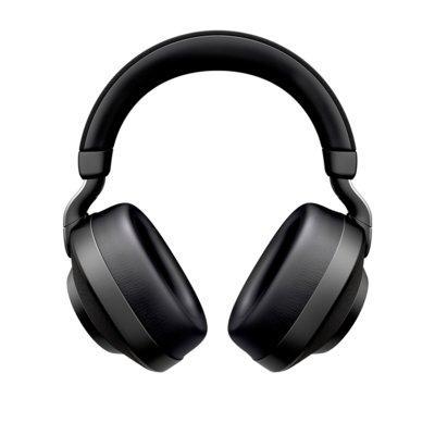 Słuchawki bezprzewodowe JABRA Elite 85h Czerń tytanowa