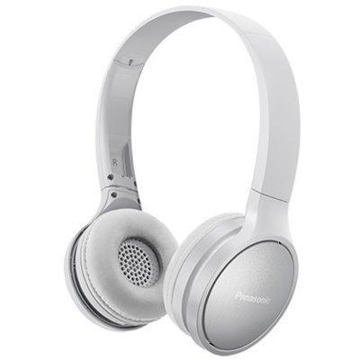 Słuchawki bezprzewodowe PANASONIC RP-HF410BE-W Biały