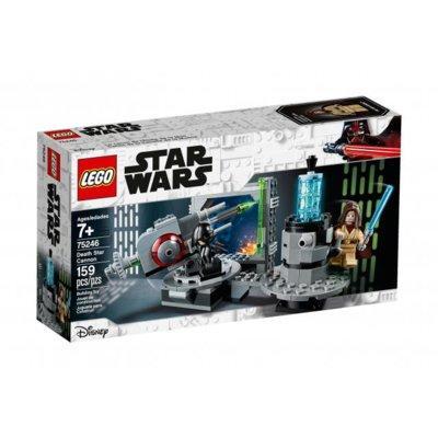 Klocki LEGO Star Wars - Działo na Gwieździe Śmierci (75246)