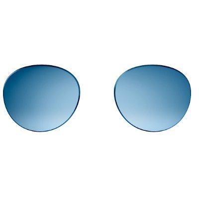Soczewki do okularów BOSE Frames Alto S/M style Niebieski