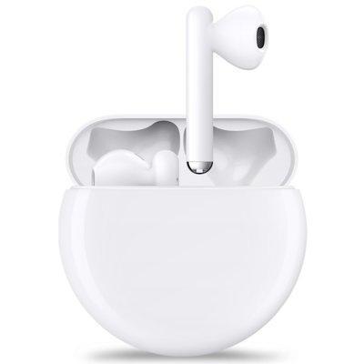 Słuchawki Bluetooth HUAWEI FreeBuds 3 Biały
