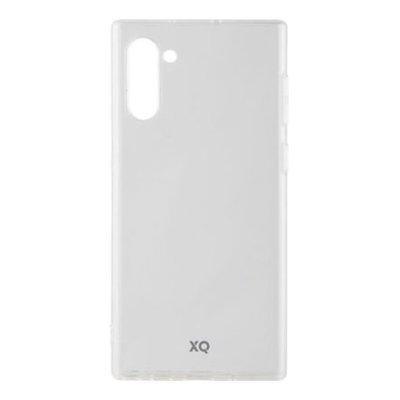 Etui na smartfon XQISIT Flex Case do Samsung Galaxy Note 10 Bezbarwny 36781