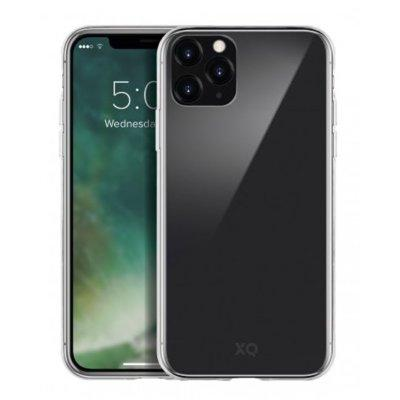 Etui na smartfon XQISIT Phantom Glass do Apple iPhone 11 Pro Przezroczysty 36717