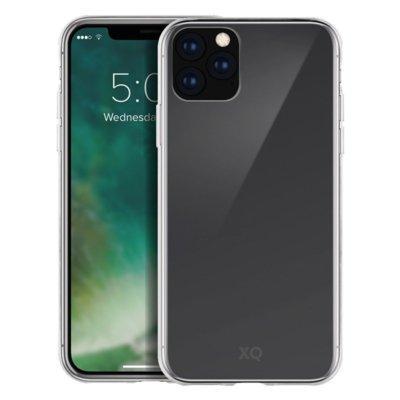 Etui na smartfon XQISIT Flex Case do Apple iPhone 11 Pro Max Bezbarwny 36709