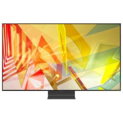 Telewizor SAMSUNG QE65Q95TAT. Klasa energetyczna B
