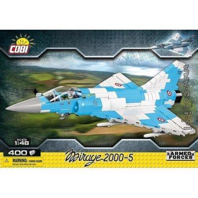 Klocki COBI Mirage 2000-5 5801