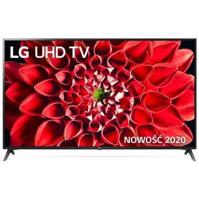 Telewizor LG 70UN71003LA. Klasa energetyczna A