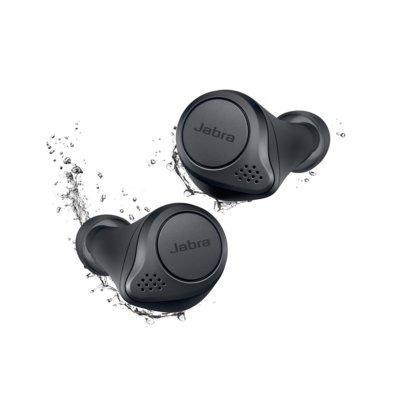 Słuchawki Bluetooth JABRA Elite Active 75t Szary