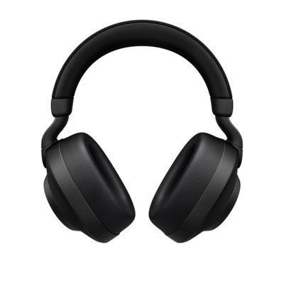 Słuchawki bezprzewodowe JABRA Elite 85h Czarny