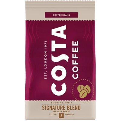 Kawa COSTA COFFEE Sign Medium 1kg