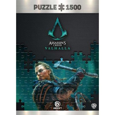 Puzzle GOOD LOOT Assassin's Creed Valhalla - Eivor Female