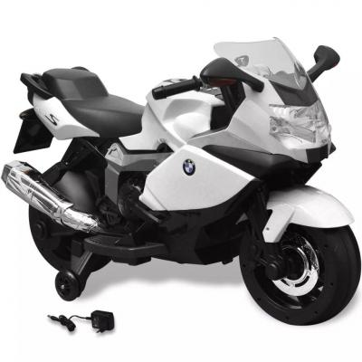 Emaga bmw 283 elektryczny motor dla dzieci biały 6 v