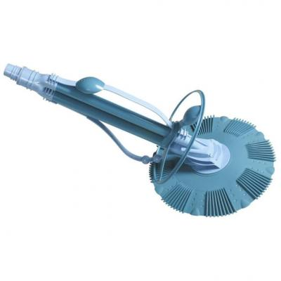 Emaga ubbink urządzenie do czyszczenia basenu z 10 m wężem, 7500401