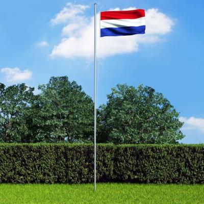 Emaga vidaxl flaga holandii, 90 x 150 cm