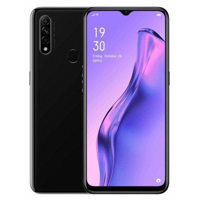 Produkt z outletu: Smartfon OPPO A31 Czarny