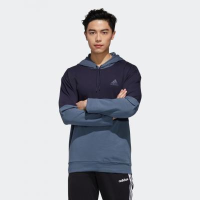 New authentic hooded sweatshirt