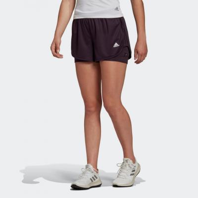 Marathon 20 two-in-one shorts