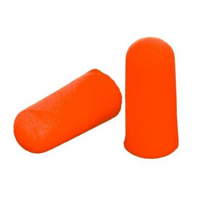 Emaga l171010d zatyczki do uszu piankowe l171010p, 200 par, dyspenser, ce