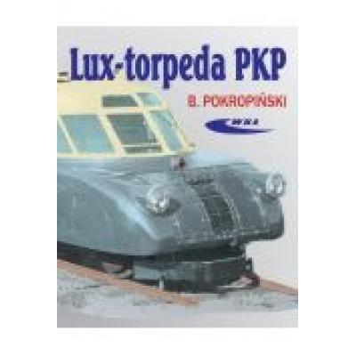 Lux - torpeda pkp