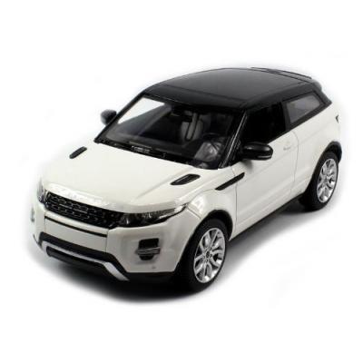 Emaga range rover evoque 1:14 rtr (zasilanie na baterie aa) - biały