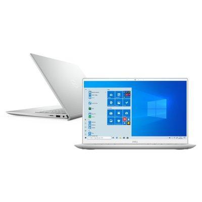 Laptop DELL Inspiron 14 5401 FHD i5-1035G1/8GB/512GB SSD/INT/Win10H Srebrny
