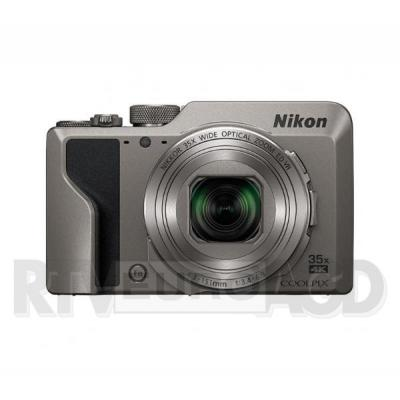 Nikon COOLPIX A1000 (srebrny)