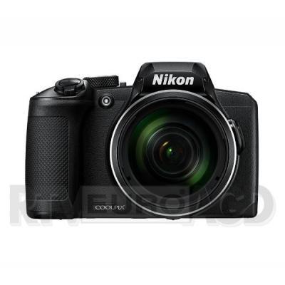 Nikon COOLPIX B600 (czarny)