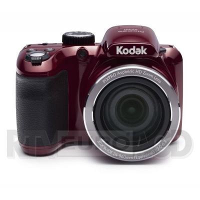 Kodak PixPro AZ401 (czerwony)