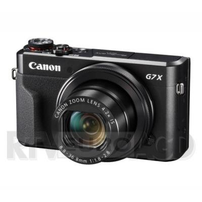 Canon PowerShot G7 X Mark II Vloger Kit