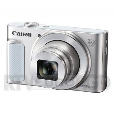 Canon PowerShot SX620 HS (biały)