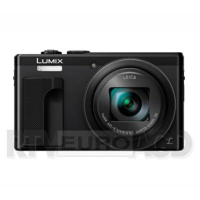 Panasonic Lumix DMC-TZ80 (czarny)