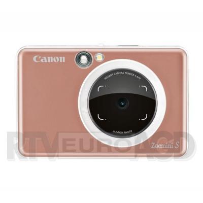 Canon Zoemini S (różowo-złoty)