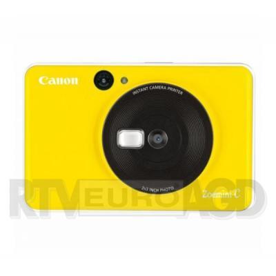 Canon Zoemini C (żółty)