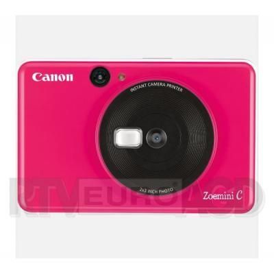 Canon Zoemini C (różowy)