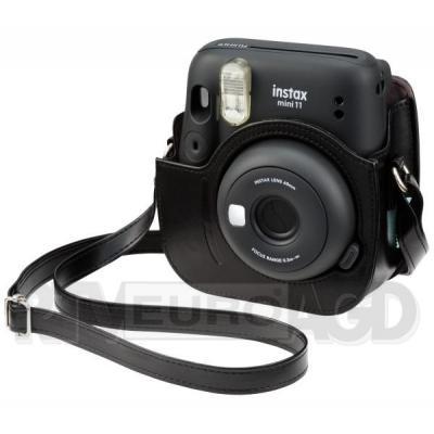 Fujifilm Instax Mini 11 (czarny)+ wkład 10 szt + etui