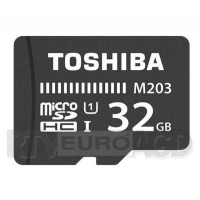 Toshiba MicroSDHC M203/EA 32GB