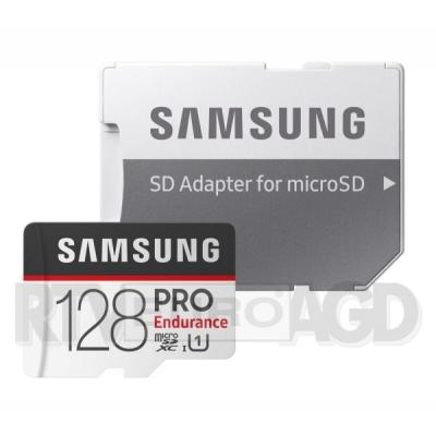Samsung microSDXC Pro Endurance 128GB