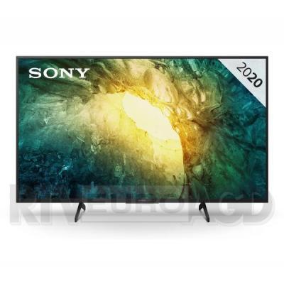 Sony KD-55X7056