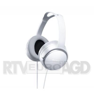 Sony MDR-XD150 (biały)