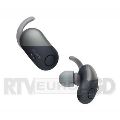 Sony WF-SP700N (czarny)